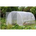 Jardiniére 3m00 x 8m00  Aérations