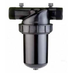 Filtre à disques AR112C4 130µ 6m3/h 40x49