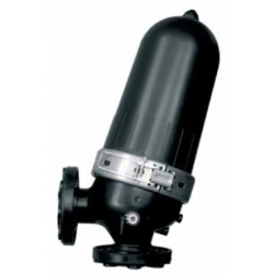 Filtre à disques AR3A4 130µ 70m3/h Dn100