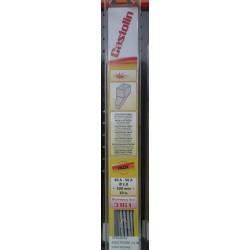 Electrode Inox 316L (Blister de 10)