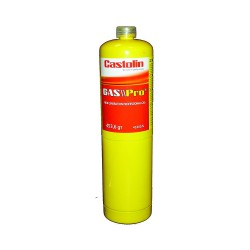Bouteille Gas Pro CASTELIN pour CT27