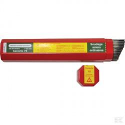 Electrode CASTOLIN75 2,5 mm Etui de 200