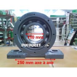 Palier Bobine OCMIS d.110 mm