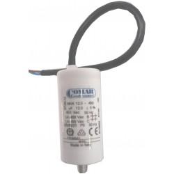 CONDENSATEUR CABLE 12,5 µFarad