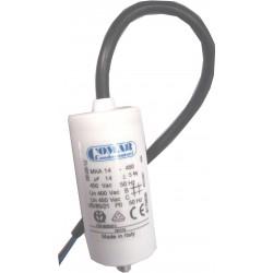 CONDENSATEUR CABLE 14 µFarad