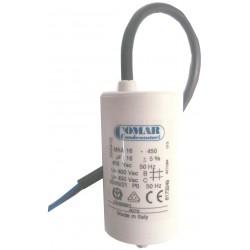 CONDENSATEUR CABLE 16 µFarad