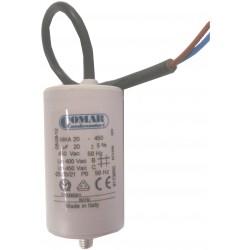 CONDENSATEUR CABLE 20 µFarad