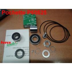 Pochette turbine Optima 1005 à 1020