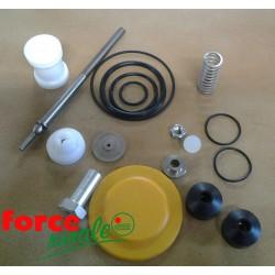 Pochette Hydraulique hydrobasculeur