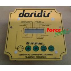 Carte électronique DOSIDIS