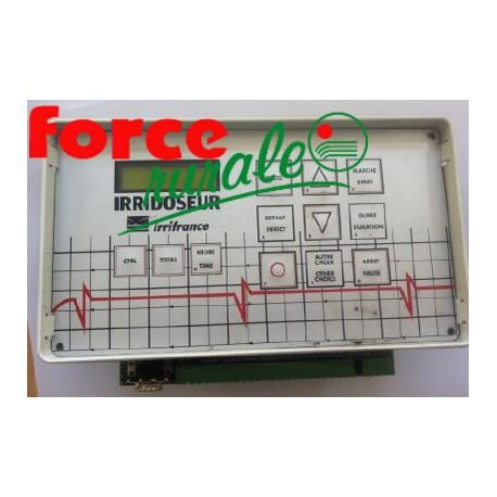 Carte IRRIDOSEUR Echange Standard