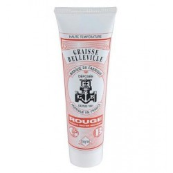 Graisse BELLEVILLE 150 Gr ROUGE