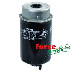 Filtre Gaz oil primaire Common Rail