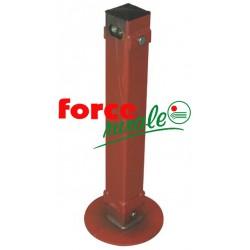 Béquille hydraulique 100x100