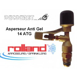 Arroseur antigel ROLLAND 14ATG