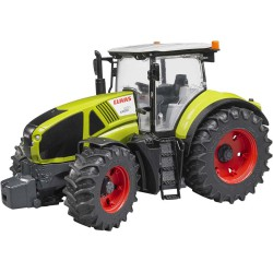 BRUDER 1/16° CLAAS AXION950