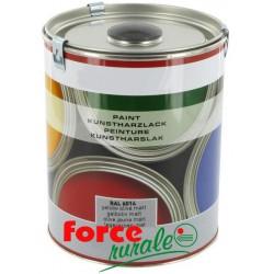 Pot 1 litre Vert Olive Mat