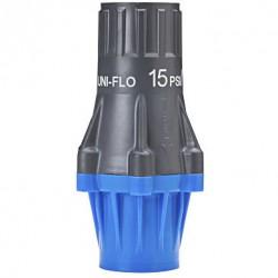 Régulateur pression NELSON 15PSI   1,0 Bars